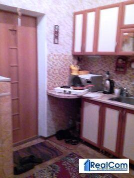Продам комнату в четырёхкомнатной квартире, ул. Карла Маркса, 128 - Фото 3