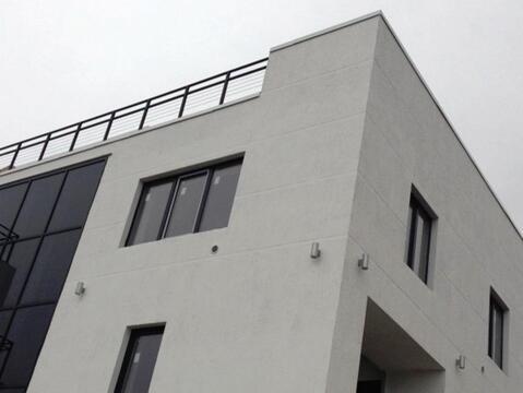 3-этажный дом 444 м2 в живописном месте 2 км. до моря в Новороссийске - Фото 5