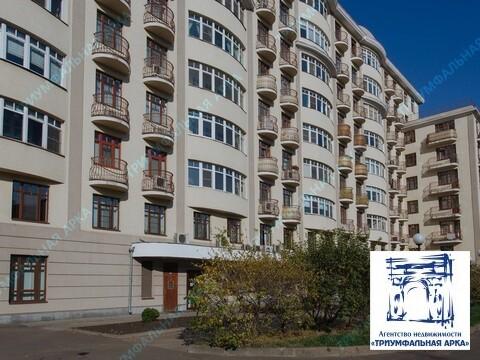Продажа квартиры, м. Павелецкая, Ул. Бахрушина - Фото 1