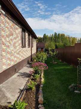 Дом 290 м2, Баня, Гараж, 25 соток, ул.Весенняя - Фото 5