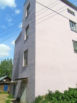Нежилое помещение общей площадью 507 кв.м. в г. Фурманов - Фото 2