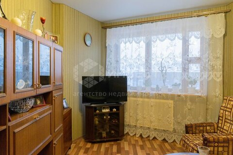 Квартира, Мурманск, Ушакова - Фото 1