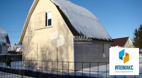 Продается дача, 40 км от МКАД, Киевское шоссе - Фото 1