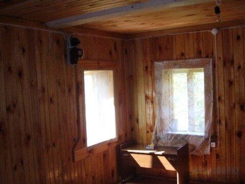 Деревянный дом старой постройки площадью 40 кв.м на участке 25 соток в . - Фото 5