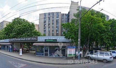 Продажа комнаты, Краснодар, Ул. Тургенева - Фото 1