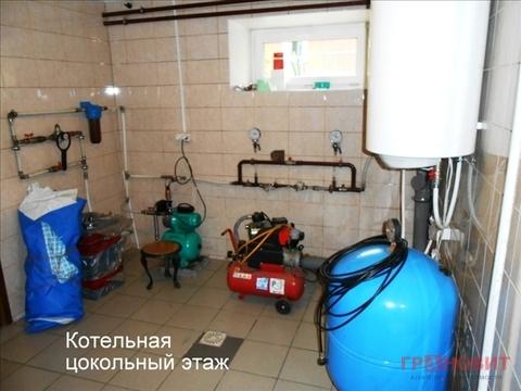 Продажа дома, Элитный, Новосибирский район, Рябиновая - Фото 2