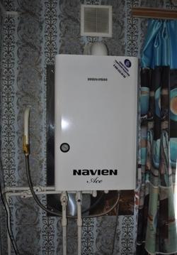 1 комнатная со своим газовым отоплением 21 кв.м. г.Киржач - Фото 2