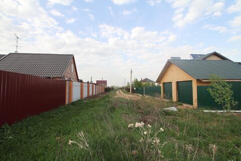 Продается земельный участок 15 соток, д. Пересветово, г. Дмитров - Фото 3