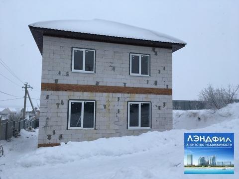 2 этажный коттедж, Саратов, ул. Свободная, 6 - Фото 2