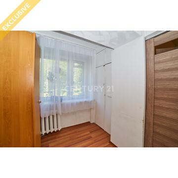 Продажа 2-к квартиры на 1/5 этаже на ул. Жуковского, д. 63 - Фото 2