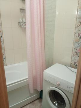 Продается двух комнатная квартира 54 м2 - Фото 4
