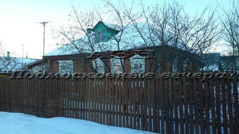 Минское ш. 18 км от МКАД, Зайцево, Дом 60 кв. м - Фото 1
