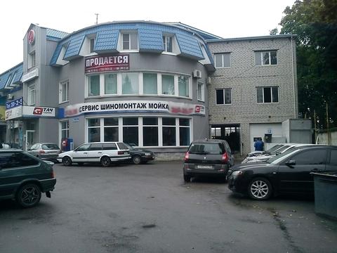 Продажа: здание 3537 м2, Воронеж - Фото 2