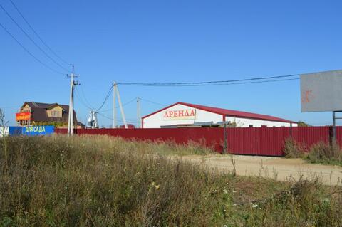 Мы предлагаем арендовать ангар под производство в Киржачском районе - Фото 5