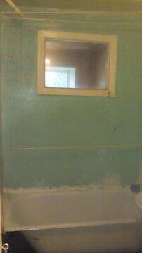 Продажа 1-комнатной квартиры, 32.6 м2, Воровского, д. 50 - Фото 4