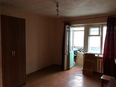 Однокомнатная квартира в кирпичном доме ул. Садовая - Фото 1