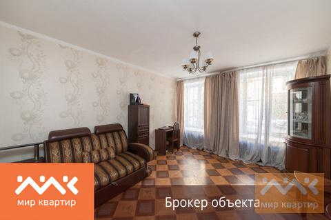 Продается 2к.кв, Гагаринская - Фото 1