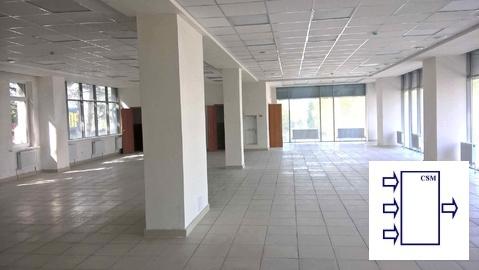 Уфа. Торговое помещение в аренду ул.Менделеева, 168. Площ. 500 кв.м - Фото 4