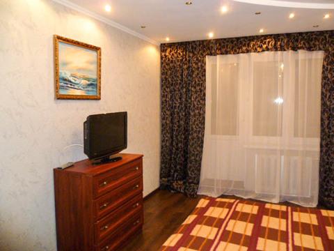Сдается 1-комнатная квартира в новом доме ул. Калужская 20, с мебелью - Фото 2