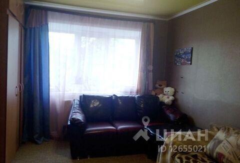 Продажа квартиры, Кострома, Костромской район, Ул. Гидростроительная - Фото 1