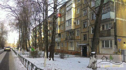 1к.кв, г.Кашира-2, ул.Вахрушева, д.4 - Фото 1