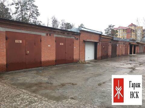 Продам капитальный гараж ГСК Гидроимпульс № 157в. вз Академгородка - Фото 3