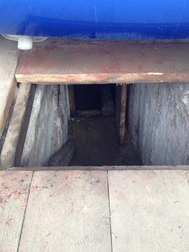 Кирпичный гараж ГСК Крыло - Фото 3
