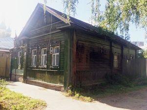 Продажа участка, Кострома, Костромской район, Ул. Лавровская - Фото 1