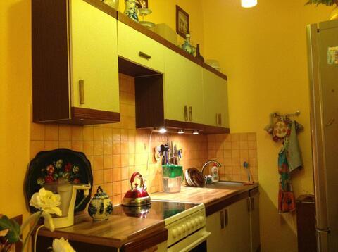 2-х комнатная квартира в р-не Куркино - Фото 3