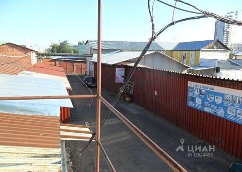 Продажа производственного помещения, Казань, Ул. Аделя Кутуя - Фото 2
