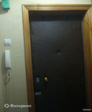 Квартира 1-комнатная Саратов, 6-й квартал, ул Перспективная - Фото 2