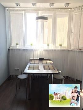 Продам 2х ком. квартиру на Кирова 6, с дизайнерским ремонтом - Фото 3