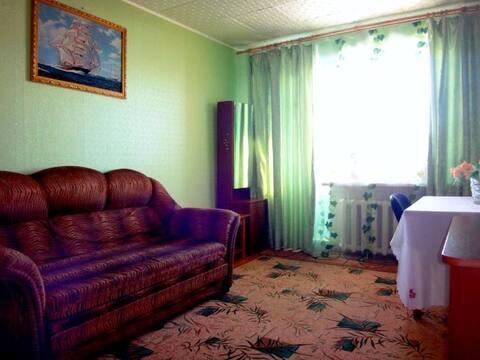 Продажа трехкомнатной квартиры на Флотской улице, 6 в Магадане, Купить квартиру в Магадане по недорогой цене, ID объекта - 319880137 - Фото 1