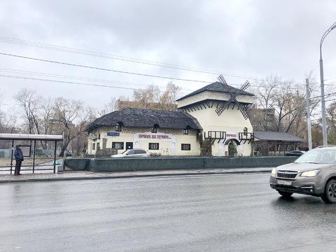 Продажа 2-эт. здания под ресторан или торговлю рядом с метро - Фото 3