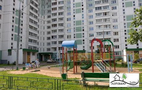 Продается квартира г Москва, г Зеленоград, Центральный пр-кт, к 247 - Фото 1