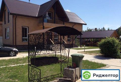 Аренда дома посуточно, Корпуса, Щелковский район - Фото 2