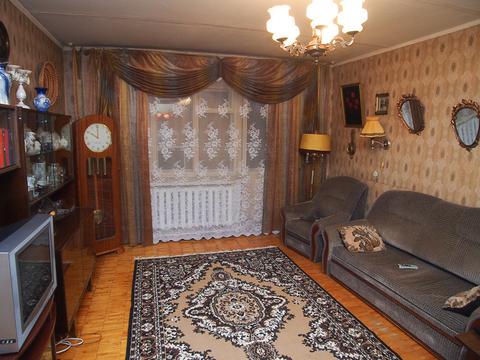 Владимир, Перекопский городок, д.18, 4-комнатная квартира на продажу - Фото 1