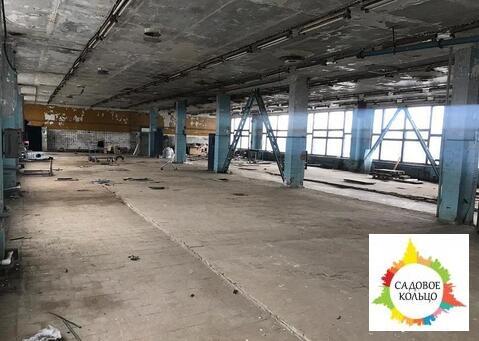 МО г. Сергиев Посад. ул. Центральная д. 1 сдается помещение общей площ - Фото 4