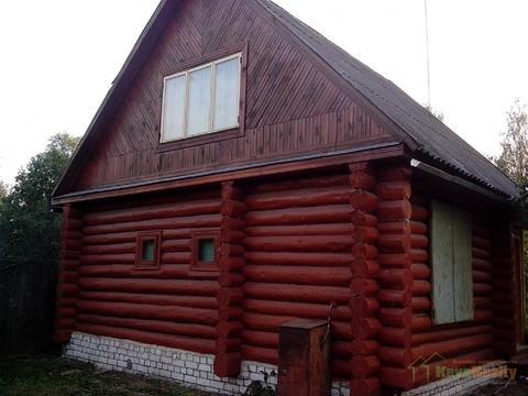 Продается дом 50 кв.м. на участке 17 сот. п. Новозавидовский - Фото 3