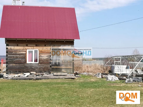 Продажа дома, Бердск, 14 улица - Фото 3