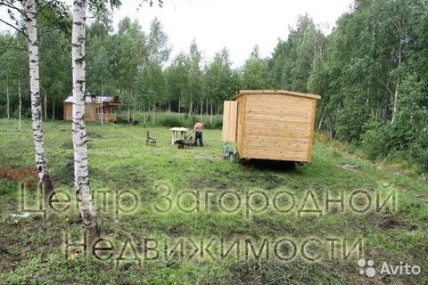Участок, Ленинградское ш, Пятницкое ш, 50 км от МКАД, Солнечногорск. . - Фото 3