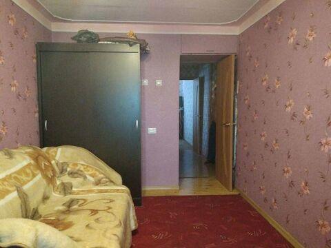 Продается квартира г Краснодар, ул Промышленная, д 20 - Фото 1