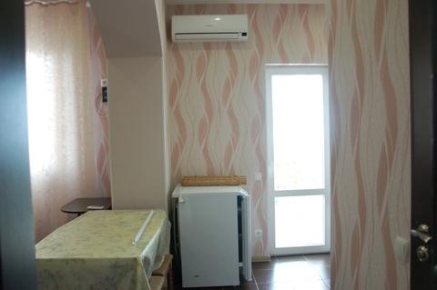 Видовая студия в новом доме в пгт.Гаспра - Фото 3