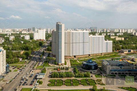 Продается квартира г.Москва, Наметкина - Фото 4