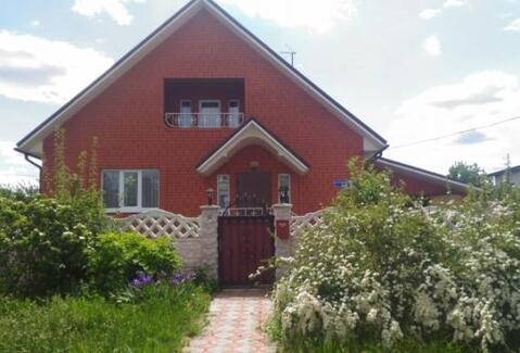 Продажа дома, Майский, Белгородский район - Фото 1
