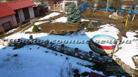 Минское ш. 16 км от МКАД, Осоргино, Коттедж 370 кв. м - Фото 3