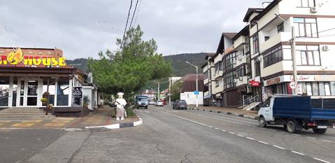 Евродвушка с шикарным видом на море и величавые горы в центре города! - Фото 1