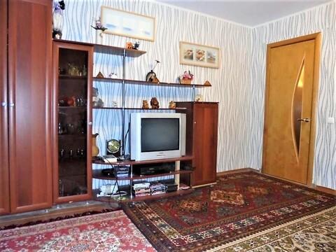 Сдается 1 комнатная квартира в Заповедном месте - Фото 4