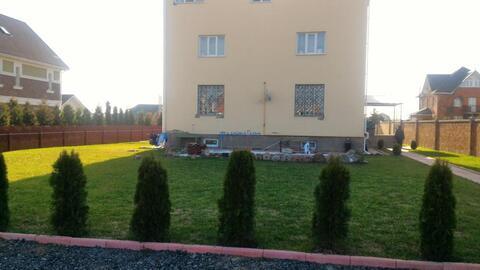 3-к Квартира, 75 м2, 3/3 эт. г.Подольск, деревня Докукино, Вишневая . - Фото 1