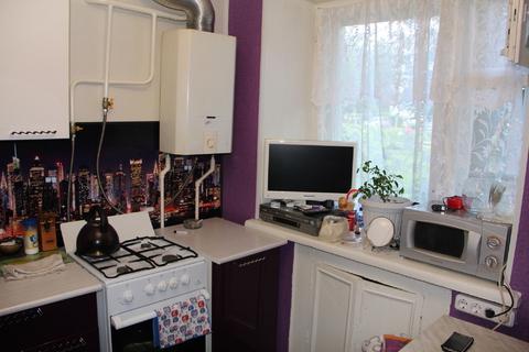 1-комнатная квартира ул. Киркижа, д. 20а - Фото 3